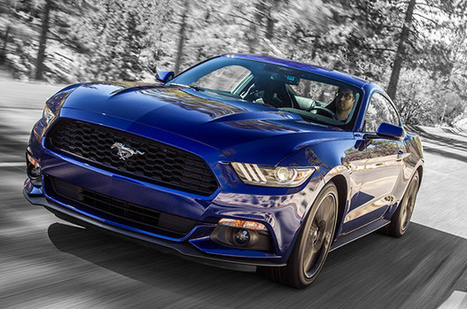 And the Esquire Car of the Year Is... | Mikes Auto News | Scoop.it