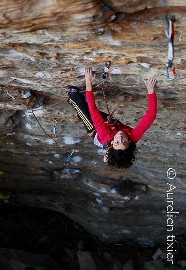 Interview : Melissa Le Nev Par Pierre Délas   ski de randonnée-alpinisme-escalade   Scoop.it