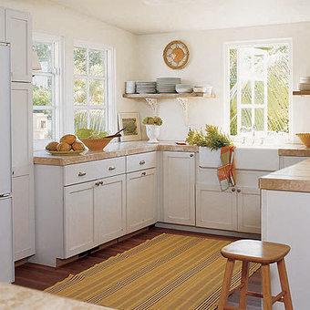 Stripes Kitchen Rugs For Hardwood Floors   Rhinway- home design   Scoop.it