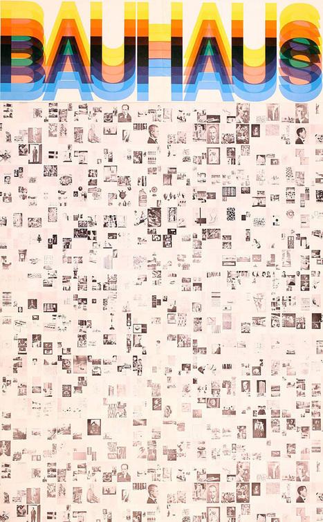[Design d'interfaces] Muriel Cooper Beyond Windows | Le BONHEUR comme indice d'épanouissement social et économique. | Scoop.it