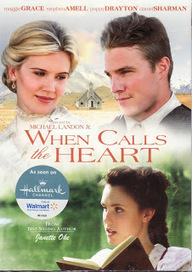 When Calls The Heart dvd | Faith-based Films | Scoop.it