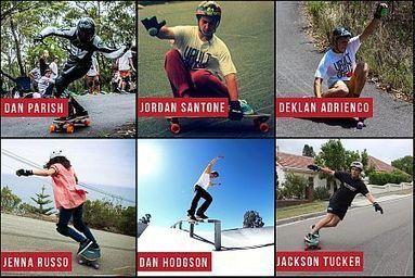 Skateboard | Skateboard | Scoop.it