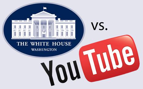 Google Refuses to Remove Anti-Muslim YouTube Video | Social Media Buzz | Scoop.it