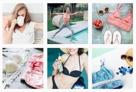 Pourquoi Instagram est indispensable dans votre stratégie marketing - Balises Infos | Réseaux et médias sociaux, veille, technique et outils | Scoop.it