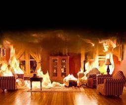 Smart smoke alarm can speak, warn of smoke, carbon monoxide | Sustain Our Earth | Scoop.it