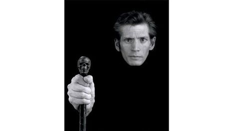 Mapplethorpe au Grand Palais : «Le Jean Genet de la photo» - Le Figaro | Commissaire d'exposition | Scoop.it