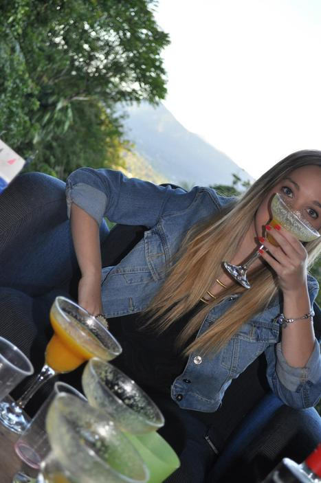 Problems With Alcohol | What is An Alcoholic - Youth Central. | Quest 2 & 3. OHS- Insight into my friends work and play lives. | Scoop.it