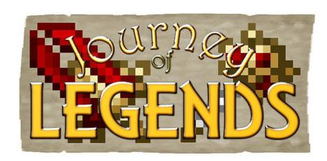 Journey of Legends Mod for Minecraft 1.6.2   5Minecraft   Minecraft download   Minecraft 1.6.2 Texture Packs   Scoop.it