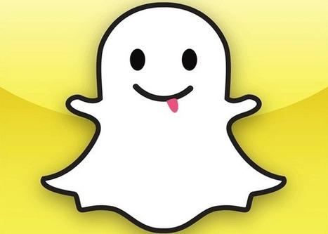 Snapchat sarà la prossima frontiera del marketing? | Socially | Scoop.it