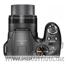 Kamera DSLR Fuji S2950   14 Mega Pixels, 18 x Optical Zoom. Bonus 4GB   Penampilan   Scoop.it