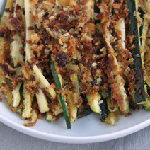 Healthy French Fry Alternatives | À Catanada na Cozinha Magazine | Scoop.it