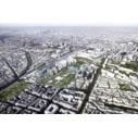 Le secteur Ouest de la ZAC Clichy-Batignolles vu par ses architectes | Paris durable | Scoop.it