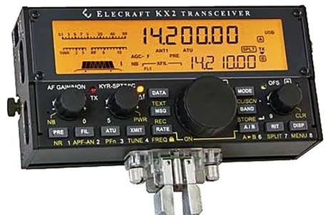Elecraft KX2 | Ham Radio | Scoop.it