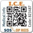 SOS op Reis Tags: medische gegevens snel scannen met je iPhone | Rwh_at | Scoop.it