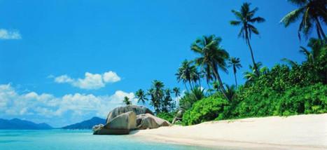 Добро пожаловать в рай (Сейшелы) | Travel the World | природа | Scoop.it