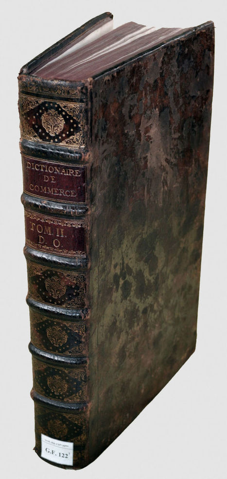 La traite négrière rochelaise au XVIIIe siècle | Les Expositions Virtuelles de Fort Boyard | Histoire & Cie | Scoop.it