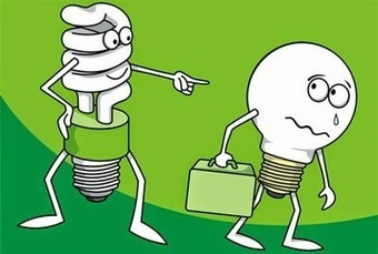 What You Need To Know About Incandescent And Fluorescent Bulbs | Franco Electrical Services | Scoop.it