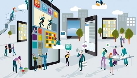 Les technologies et le marketing : les innovations qui vont changer le métier | id2kom | Scoop.it