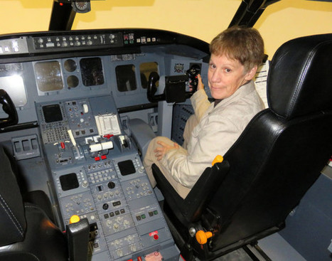 Prepare For Takeoff: Pilot Shortage Provides Lift To Aviation Students | Aviation & Airliners | Scoop.it