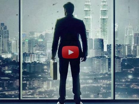 Watch Roy Trailer: Ranbir Kapoor, Arjun Rampal Looks Racey | Bollywood | Scoop.it