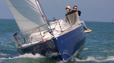 Suivez l'actualité nautique sur Facebook | Industrie du nautisme et de la plaisance | Scoop.it