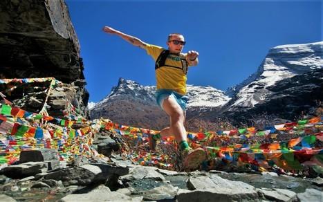 Skyrunning 2016: Arranca Copa del Mundo en China con Yading Skyrun (28km/D+2345m) Techo carrera a 4.700m altitud. | trailrunning | Scoop.it