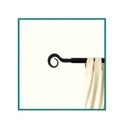 Adjustable Long Curtain Rods for Window Treatments   Window Treatments   Scoop.it
