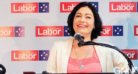 Labor MP Terri Butler to push for same-sex marriage vote | Gay News | Scoop.it