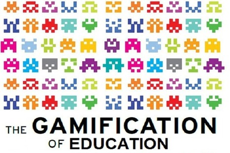 7 Good Examples of Gamification in #Education | E-Learning, Formación, Aprendizaje y Gestión del Conocimiento con TIC en pequeñas dosis. | Scoop.it
