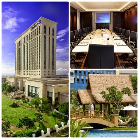 Late, Express Checkout and other Value Added Services now offered at Radisson Blu Hotel Cebu   goodies   Scoop.it
