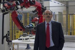 Arturo  Baroncelli, président de l'IFR : « Les deux moteurs de la robotique industrielle sont la Chine et la cobotique » | Une nouvelle civilisation de Robots | Scoop.it