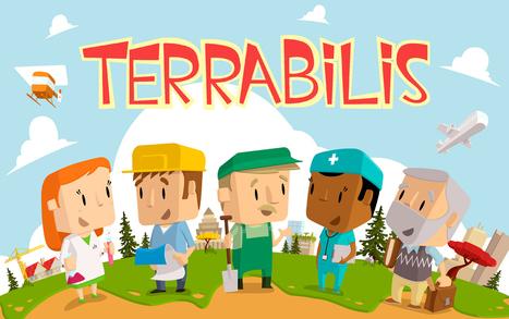 Terrabilis, la version numérisée du jeu de l'écologie mondiale | SeriousGame.be | Scoop.it