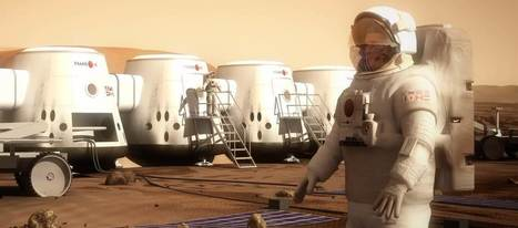 Mars One Delays Timetable for Red Planet Trips Amid Criticism | The NewSpace Daily | Scoop.it