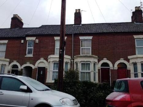 Unthank Road | Student Accommodation Norwich | Scoop.it