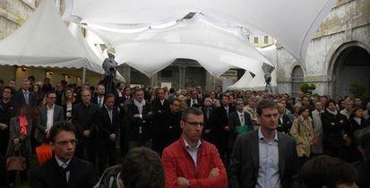 Îlot Saint-Joseph: la première pierre est posée | Lyon Pôle Immo | News Dentressangle Initiatives | Scoop.it