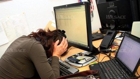 Un rapport officiel reconnaît le burn out | Être bien au boulot | Scoop.it