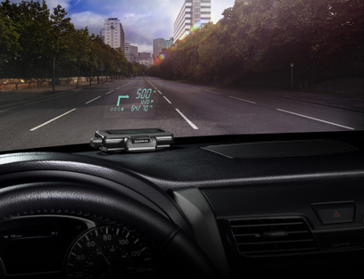 A New Way to View Directions in the Car: Garmin® Introduces Its First Portable ... - DailyFinance | FEATURES & BENEFITS | Scoop.it
