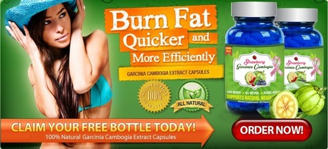 Is Strawberry Garcinia Cambogia Worth Your Money? Read Truth | Weight Loss Diet 21 | Scoop.it