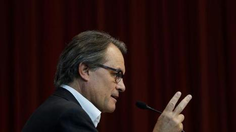 Catalan leader to be questioned by court over secession vote - AP | AC Affairs | Scoop.it
