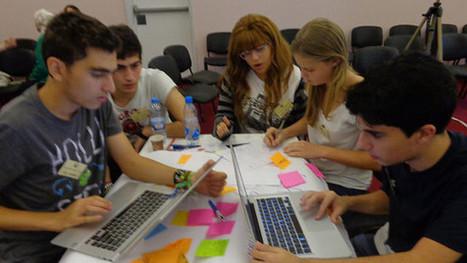 Aprendizaje basado en proyectos: del profesor pionero a los centros innovadores | Entre profes y recursos. | Scoop.it