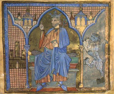 El reforzamiento de la monarquía castellana en el siglo XIII | Enseñar Geografía e Historia en Secundaria | Scoop.it