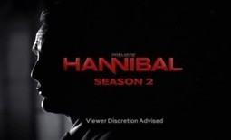 Amazon and NBC Teaming Up for 'Hannibal' Binge Watch   #SocialTV and #SecondScreen   Scoop.it