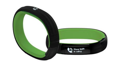 Razers on your wrist: Razer debuts Nabu, a fitness band smartwatch hybrid | News | Geek.com | It's All Social | Scoop.it