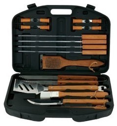 Grill Tool Set Reviews | Grill reviews | Scoop.it