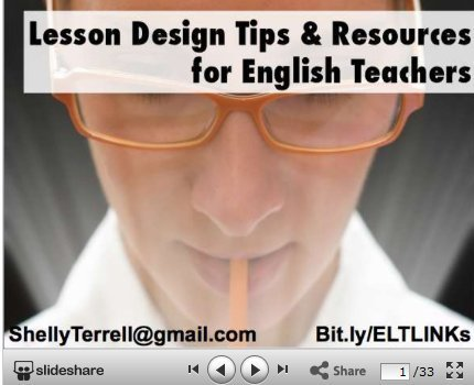 Lesson Planning - The Teacher's Survival Kit! | ELT Digest | Scoop.it