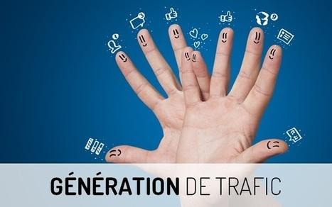 Générer du trafic ciblé grâce au Community Management | Community Manager & Referencement | Scoop.it