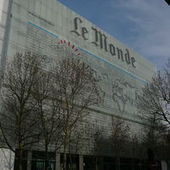 « Le Monde » innove | Journalisme | Scoop.it