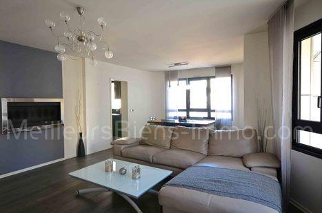 Vente appartement 4 pièce(s) à Boulogne-Billancourt : 95 m² avec 3 chambres à 770000 euros - Meilleursbiens immobilier | MeilleursBiens.com | Scoop.it