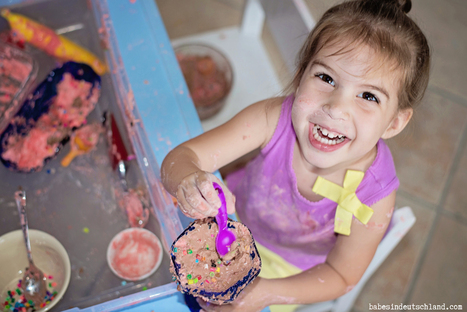 The Complete Guide to Sensory Play - Life Lesson Plans | Learn through Play - pre-K | Scoop.it