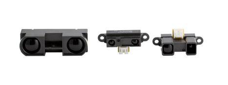 Sharp Infrared IR Ranger Comparison | TPE 1S1 2013-2014 | Scoop.it